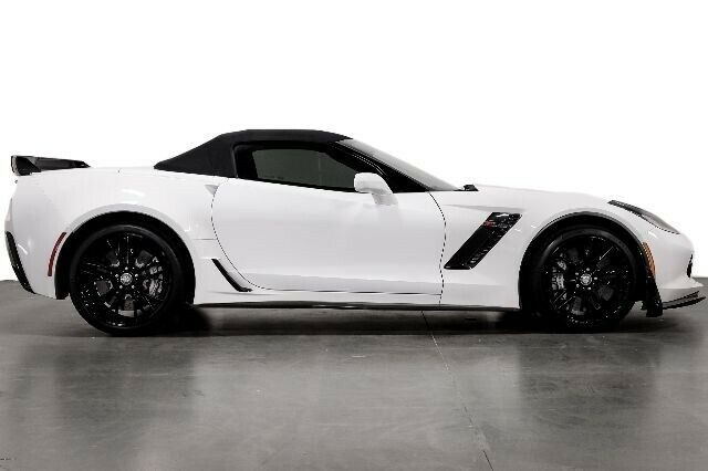 Image 6 Voiture American used Chevrolet Corvette 2015