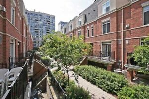 2 BDRM Townhome Downtown: Unfurnished or Furnished - Avail Feb