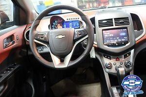 2016 Chevrolet Sonic LT Regina Regina Area image 18