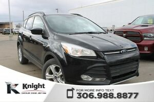 2015 Ford Escape SE *PST Paid*