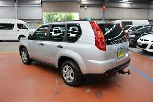 2008 Nissan X-Trail T31 ST Silver 1 Speed Constant Variable Wagon Maryville Newcastle Area Preview