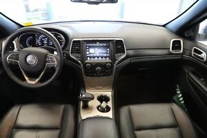 2015 Jeep Grand Cherokee Limited 4WD Regina Regina Area image 20