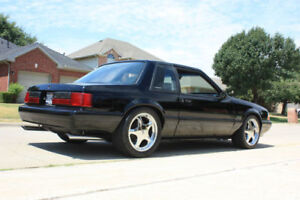 1987-1993 Ford Mustang 5.0 lx