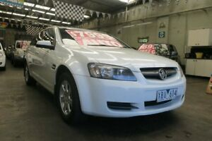 2009 Holden Commodore VE MY09.5 Omega 4 Speed Automatic Sportswagon Mordialloc Kingston Area Preview