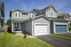 Sale Link 2 Storey 3 BR in Clarington - Boswell / Rustwood