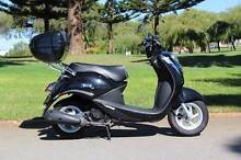 2011 SYM MIO 100 WITH LESS THAN 2000 KILOMETERS ON THE CLOCK!!! Fremantle Fremantle Area Preview