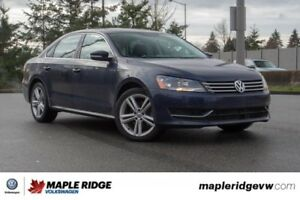 2013 Volkswagen Passat LOW KILOMETRES, GREAT CONDITION, FULLY LO