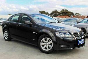 2013 Holden Commodore VE II MY12.5 Omega Black 6 Speed Sports Automatic Sedan Craigieburn Hume Area Preview
