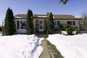 House for Rent in St Vital - St Bonafice