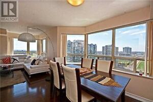 2 BDRM SUITE LOCATED ACROSS FROM SQUARE ONE, AVAIL JULY!!