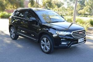 2016 Haval H6 Lux DCT Black 6 Speed Sports Automatic Dual Clutch Wagon Norwood Norwood Area Preview