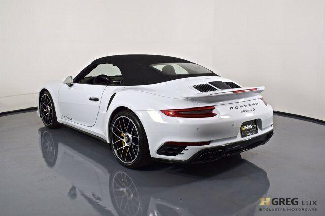 Image 9 Coche Americano usado Porsche 911 2019