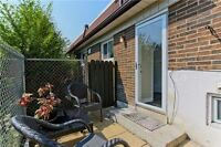 Don Mills/Sheppard, House, Furnitured, Moving in immediately