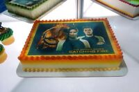 Edible Images & Design—Cakes, Cupcakes & etc. of Any Occasion