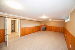 Basement Apartment in Richmond Hill for Rent. Bayview/Elgin Mill