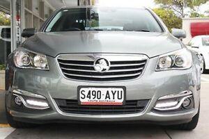 2013 Holden Calais VF MY14 V Grey 6 Speed Sports Automatic Sedan Somerton Park Holdfast Bay Preview