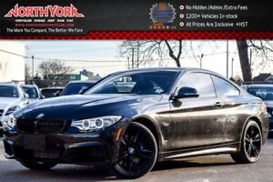 2015 BMW 4 Series 435i xDrive|BMW Individual Collection,M Perfor