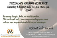 Pregnancy Workshop!
