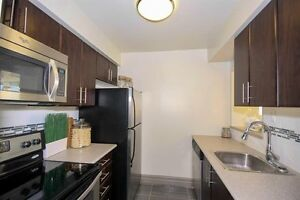 Sublease- One Bedroom Apartment for only $1185, + 1 Month FREE Kitchener / Waterloo Kitchener Area image 3