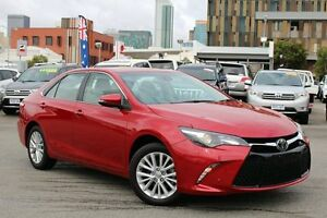 2015 Toyota Camry ASV50R Atara SL Wildfire 6 Speed Sports Automatic Sedan Northbridge Perth City Area Preview