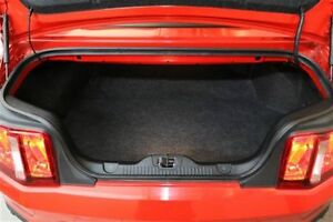 2012 RED MUSTANG CONVERTIBLE ONLY 18,000 KMS WINTER STORED!!! Kingston Kingston Area image 6