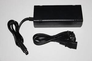 XBOX 360-E CONSOLE-AC ADAPTATEUR/ADAPTER (E CONSOLE) (SLIM+PAL AVAILABLE) (NEUF/NEW) [VOIR/SEE DESCRIPTION] (C003)