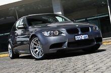 2011 BMW M3  Grey Manual Sedan St James Victoria Park Area Preview