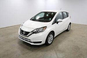 2018 Nissan Versa Note SV Accident Free,  Heated Seats,  Back-up