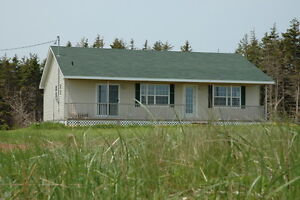40 Bayside Drive St. Felix Waterfront Cottage PEI Canada