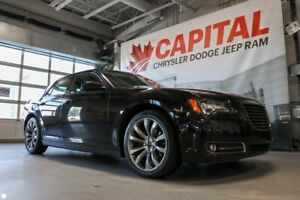 2014 Chrysler 300 300S | Navigation with 8.4 Display | Leather