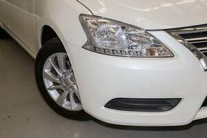 2016 Nissan Pulsar B17 Series 2 ST White 1 Speed Constant Variable Sedan Hillman Rockingham Area Preview