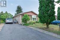 3Bdrm Detached Home, 2 Full W/R, Finished 2 Br Basement