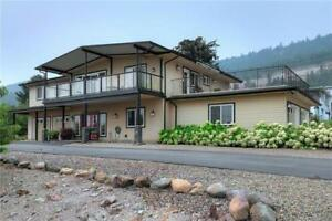 3775 Cornwall Road, Lake Country, British Columbia