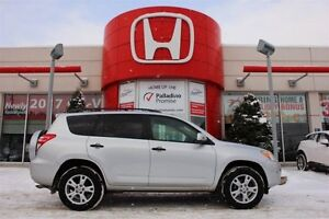 2012 Toyota RAV4 Base - LEAVE OTHER SUVS IN THE DUST WITH THIS V