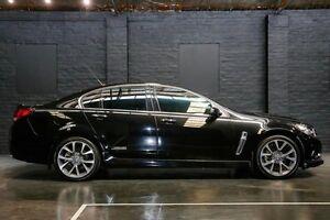 2014 Holden Commodore VF MY15 SS V Black 6 Speed Manual Sedan Northbridge Perth City Area Preview