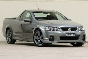 2013 Holden Ute Grey Manual Utility Vermont Whitehorse Area Preview