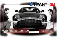3M Paint Protection Film - Trust The Experts, Since 1979!