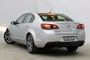 2014 Holden Calais VF MY14 Silver 6 Speed Sports Automatic Sedan Seven Hills Blacktown Area Preview