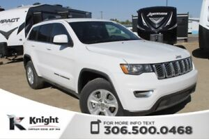 2017 Jeep Grand Cherokee Laredo Fleet Cancellation Sale