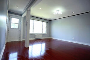 Spacious Bright Revovated 5 ½ apt Montreal North
