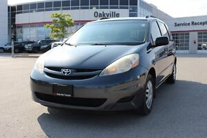 2006 Toyota Sienna CE AS TRADED