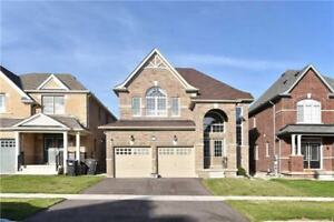 DETACHED HOUSE FOR SALE IN BRAMPTON STEELS/MISSISSAUGA