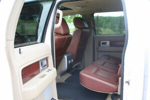 2010 Ford F-150 King Ranch Pickup Truck 5.4 L, Leather, Loaded Regina Regina Area image 14