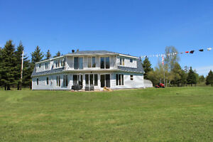 House for Rent-Beautiful Country Property Available MAY 15th
