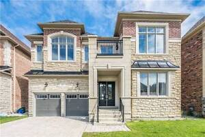 GORGEOUS 5 Bedroom Detached Vaughan House For Only $1,499,999!