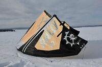 Beginner Kitesurfing Package