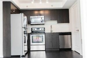 1 Bedroom Condo Townhouse for Sale - Markham/Sheppard - $335k