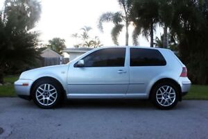 Wanted: VW Golf