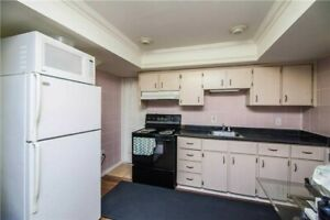 1BHK basement apartment is available for renting from 1st Octobe