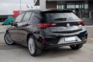 2017 Holden Astra BK MY17 R Black 6 Speed Sports Automatic Hatchback Thornleigh Hornsby Area Preview